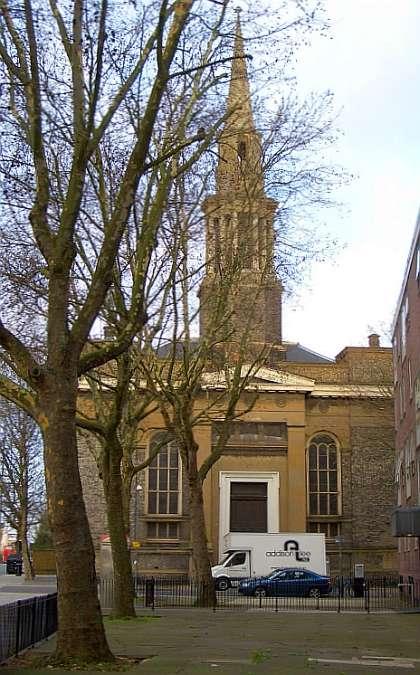 albany christian church